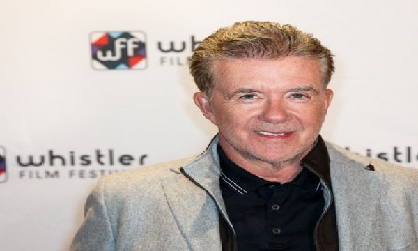 Alan Thicke, ator de 'Growing Pain', morre aos 69 anos, segundo site